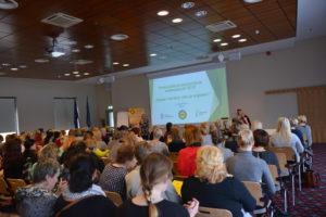 Tallinna teabepäev hotellis Euroopa (1)